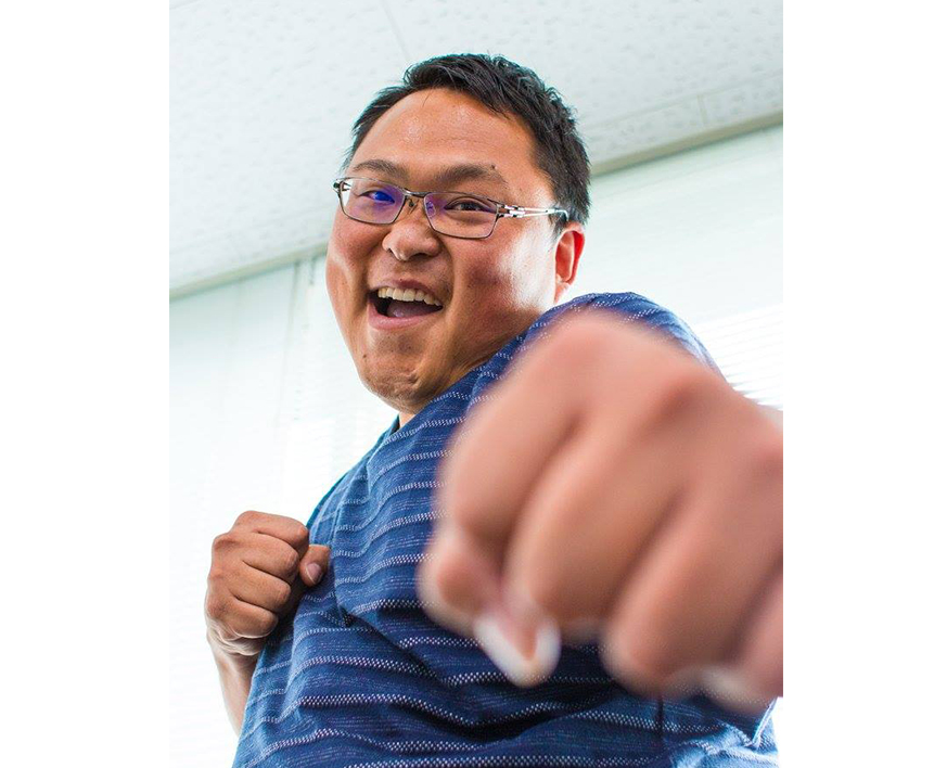 NPO法人パッション 福田睦 様